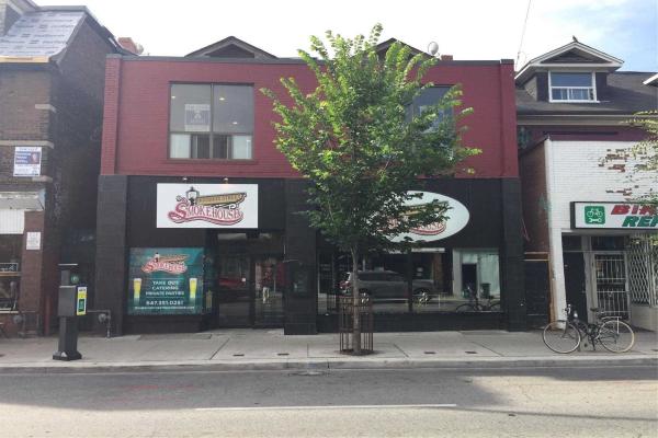 901 Bloor St, Toronto