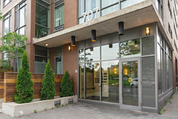 707 Dovercourt Rd, Toronto