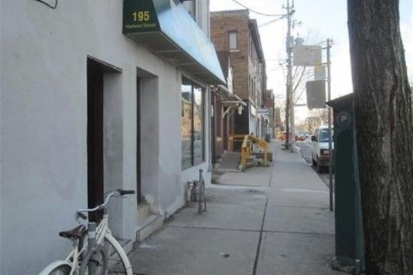 195 Harbord St, Toronto