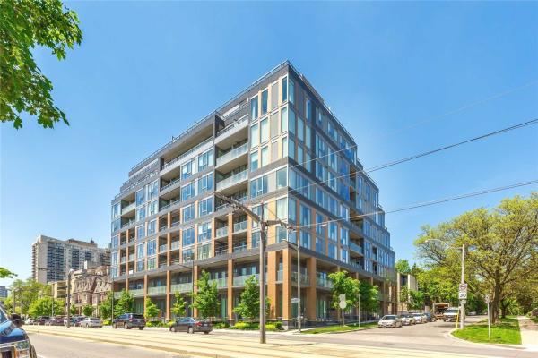 6 Parkwood Ave, Toronto