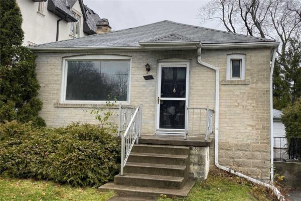108 Park Home Ave, Toronto