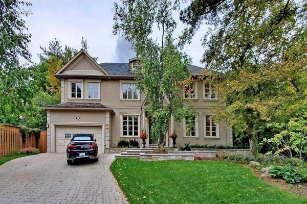 88 Stratford Cres, Toronto
