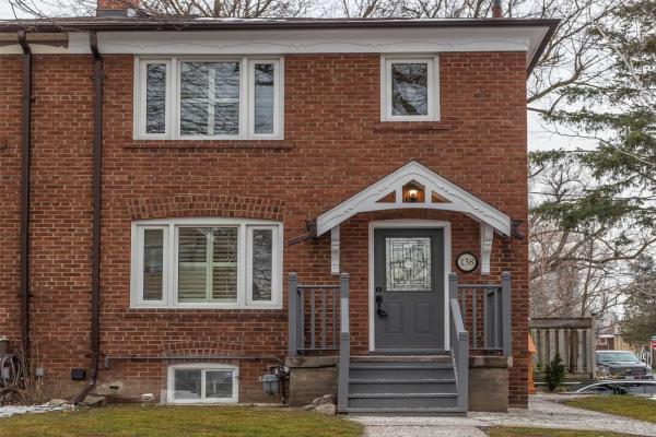 138 Banff Rd, Toronto