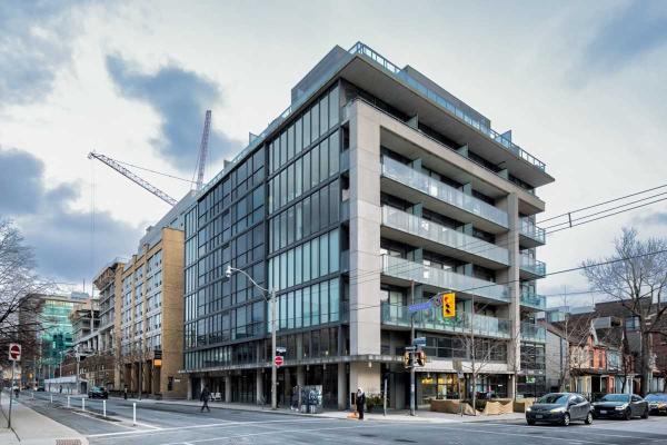 533 Richmond St W, Toronto