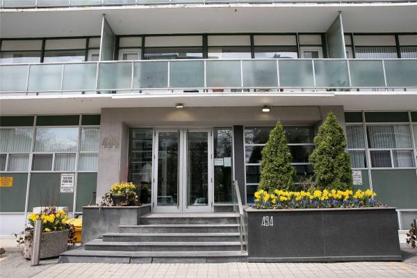494 Avenue Rd, Toronto