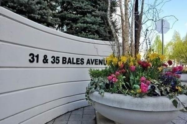 35 Bales Ave, Toronto