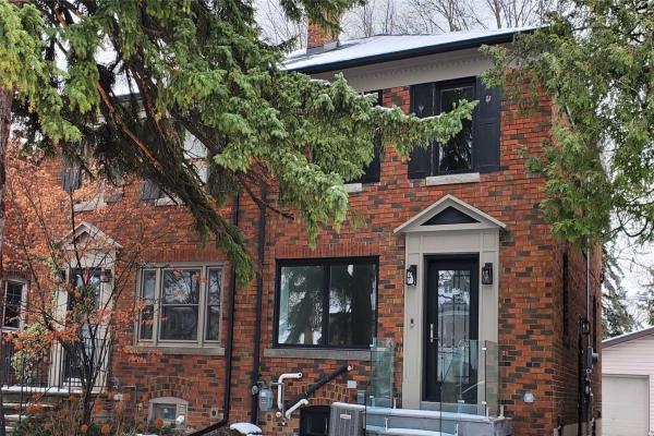 209 Divadale Dr, Toronto