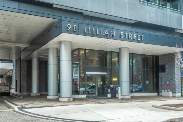 98 Lillian St, Toronto