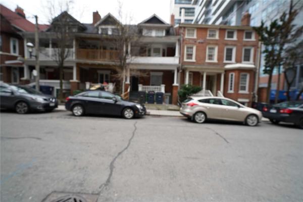 99 Granby St, Toronto