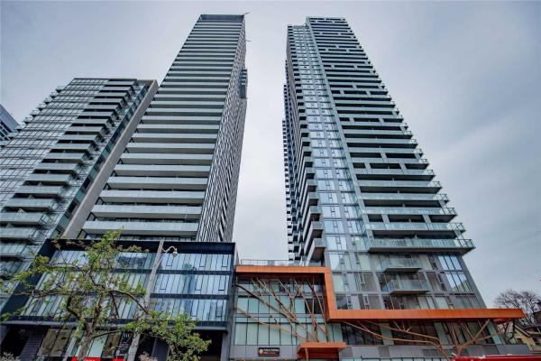 50 Wellesley St, Toronto
