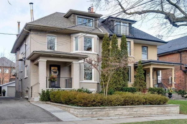 114 Pricefield Rd, Toronto