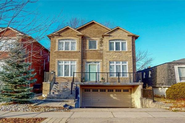 48 Ernest Ave, Toronto