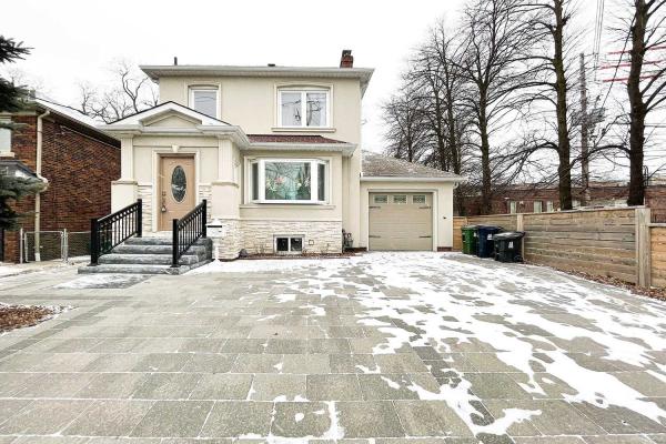 663 Eglinton Ave E, Toronto
