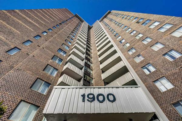 1900 Sheppard Ave E, Toronto