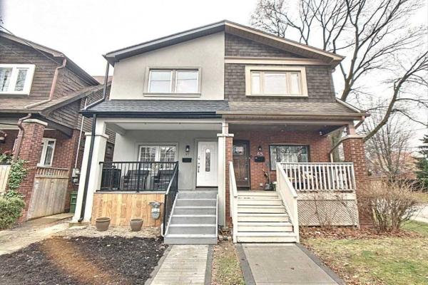47 Roslin Ave, Toronto