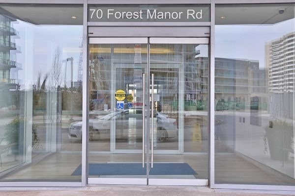 70 Forest Manor Rd, Toronto