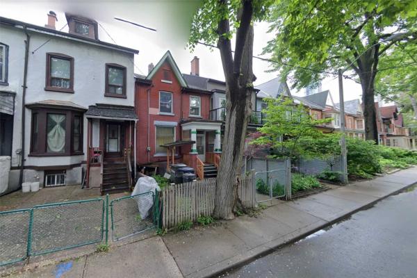 38 Sullivan St, Toronto