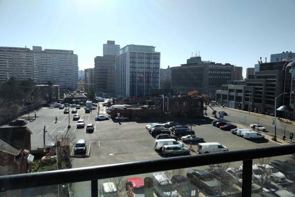 1 Belsize Dr, Toronto