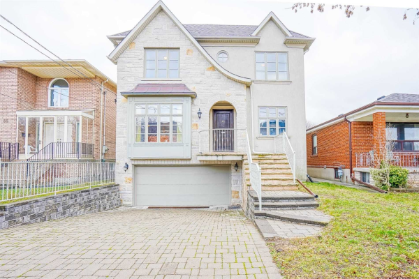 63 Abitibi Ave, Toronto