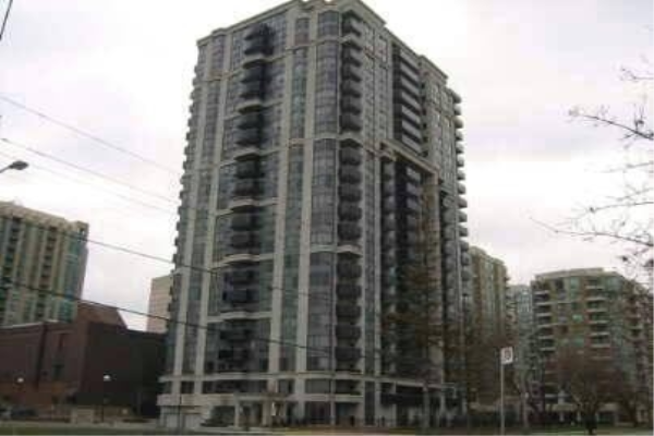35 Finch Ave E, Toronto