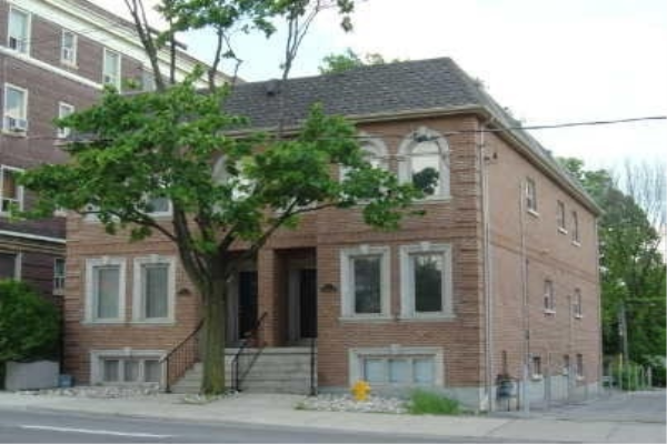 617 Eglinton Ave W, Toronto
