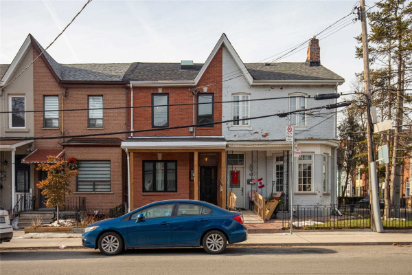 40 Tecumseth St, Toronto