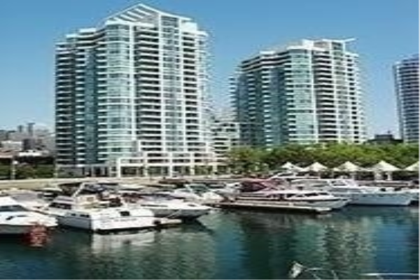 230 Queens Quay, Toronto