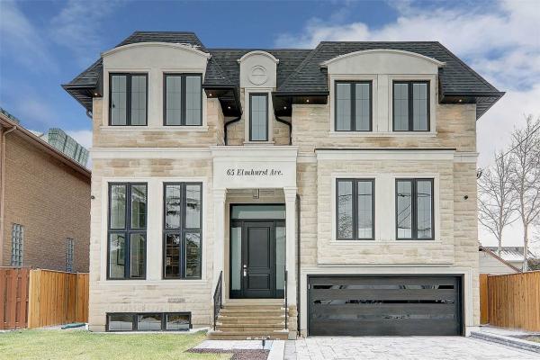65 Elmhurst Ave, Toronto