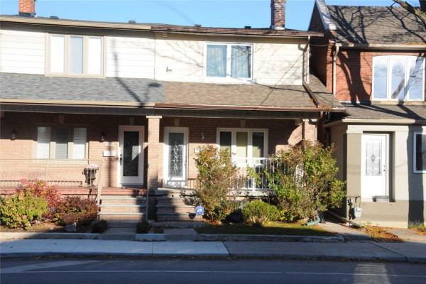 297 Oakwood Ave, Toronto
