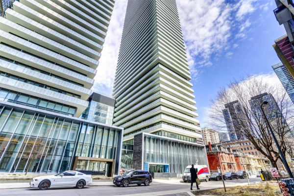 42 Charles St, Toronto