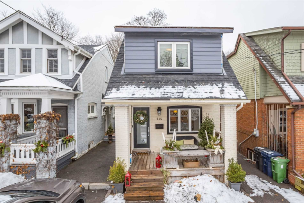 515 Merton St, Toronto