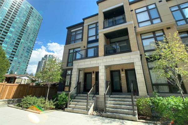 11 Eldora Ave, Toronto