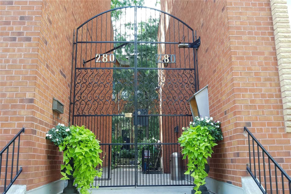 280 Sherbourne St, Toronto