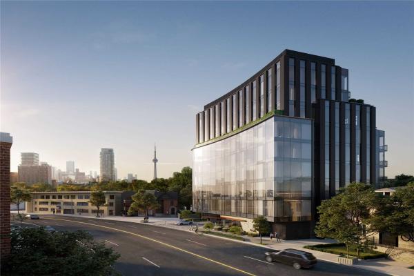 321 Davenport Rd, Toronto