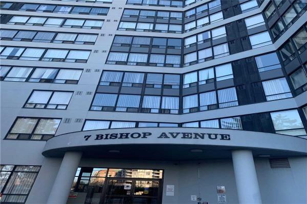 7 Bishop Ave, Toronto