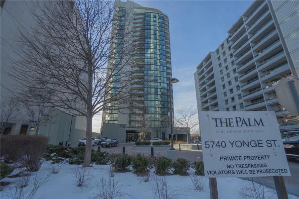 5740 Yonge St, Toronto