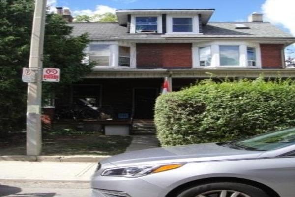 490 Gladstone Ave, Toronto