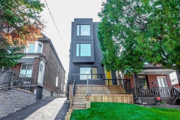 472 Westmount Ave, Toronto