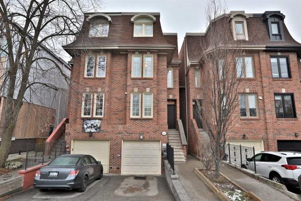 66A Birch Ave, Toronto