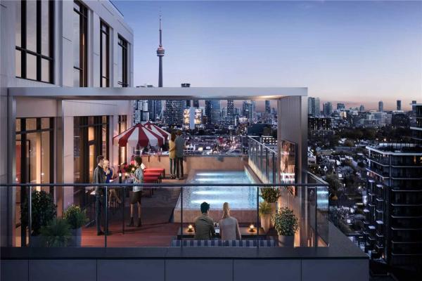 484 Spadina Ave, Toronto