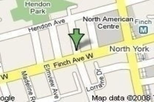 25 Greenview Ave, Toronto