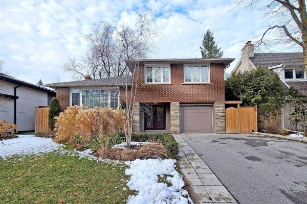 193 Fenn Ave, Toronto
