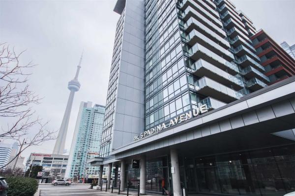 4K Spadina Ave, Toronto