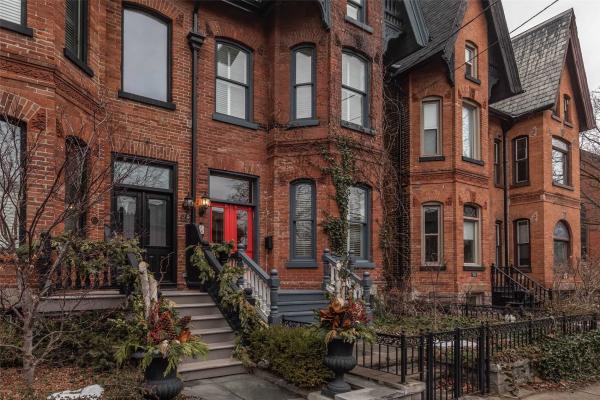 68 Winchester St, Toronto