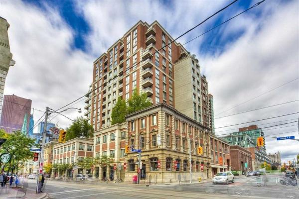 168 King St E, Toronto