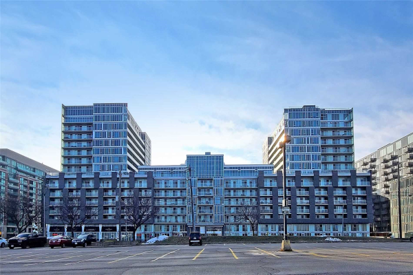 565 Wilson Ave W, Toronto