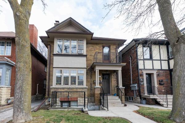 969 Avenue Rd, Toronto