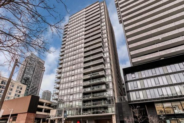22 Wellesley St E, Toronto