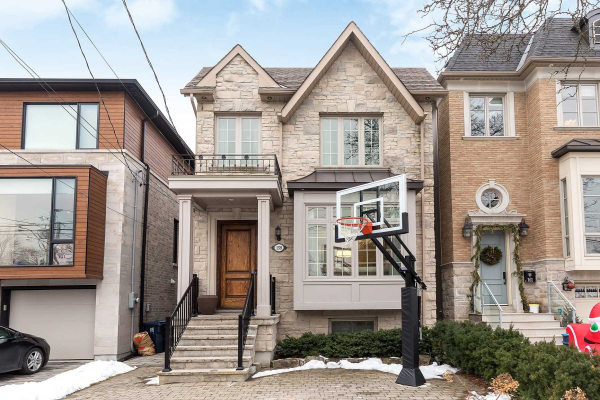 159 Old Orchard Grve, Toronto
