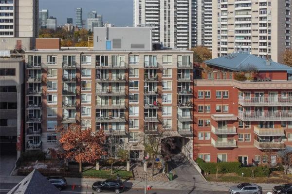 260 Merton St, Toronto